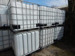 8 Vendita Cisterne Usate 1000lt G M B Spurghi Cesena