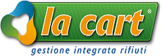 la cart logo